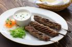 Kefta-Kebab